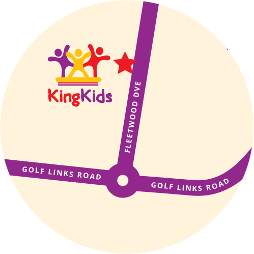 KingKids Centres Narre Warren Childcare Location