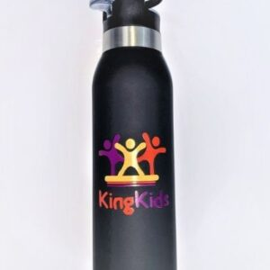 KingKids Thermo Drink Bottle